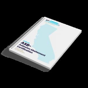 ASB Asbestos Abatement book