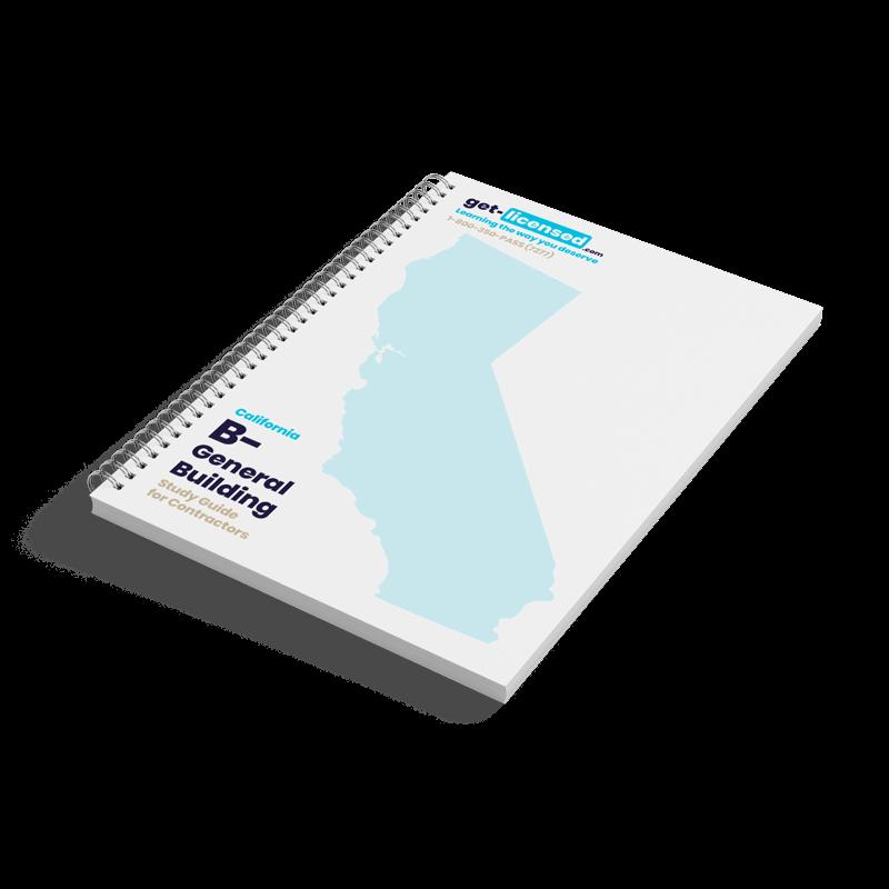 B General Building book